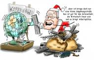 Dezember 2009 - Süsse Gaben